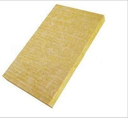 铝箔岩棉板