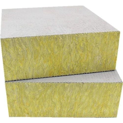 立丝岩棉复合保温板