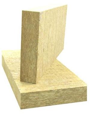 保温外墙岩棉板
