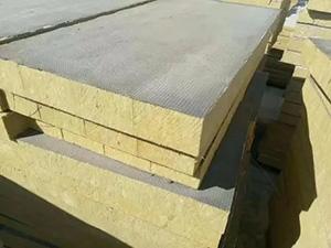 岩棉复合板直供