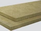 立丝保温岩棉复合板